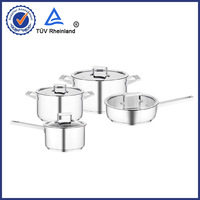 cheap high quality kitchen appliance induction compound aluminum bottom