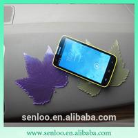 Popular PU Gel anti slip mat dashboard japan car accessories