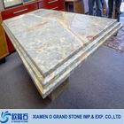 custom cut marble top dining table marble slab table top