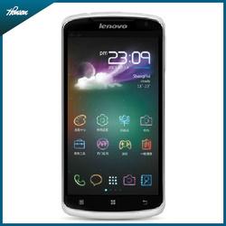 Russian language Original Lenovo S920 5.3 inch IPS 1280x720 Quad Core MTK6589 1.2GHz 1G RAM 4G ROM 8MP Camera Android 4.2