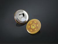 zinc die casting - bottle opener [gn-dct-ot-0003] 58mm 1000pcs