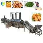 continuous fryer for samosa