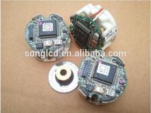 Mitsubishi servo motor encoder OBE12, USE IN HC-PQ13,HC-PQ23,HC-PQ43,HC-KQ43 USED