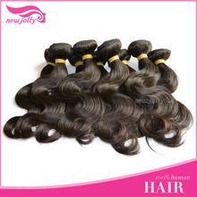 Brazilian body wave no knots ,no shedding wholesale remy hair