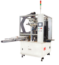 S103M ceramic screen printing machine