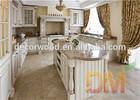 Charming Wood design prefabricated kitchen islands kitchen cabinetry