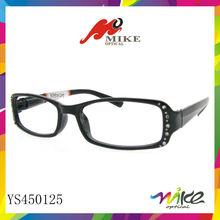 2014 new fashion glass eyes with elegant design
