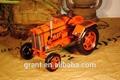 utilizado cortadoras de tractor