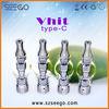 distributors canada latest Seego Vhit type C wax globe vaporizer pen