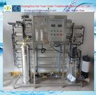 high efficient KYRO-3000L bacteria removal water filter