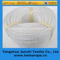 de alta resistencia deyd hueco cuerda de nylon trenzado