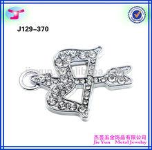 decorative jewelry's arrowhead charm