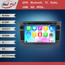 huifei Wince car radio with steering wheel control,3G,Wifi for OPEL Corsa (2006-2011)