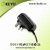 12V 1000ma type G plug wireless hub universal switch power supply