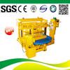 QMY4-30 automatic cement hollow blocks machine