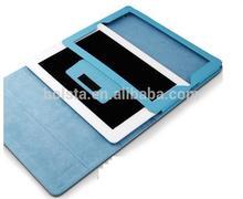 portfolios flip case for mini2 ipad case
