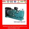 68kw/85KVA-500kw/625KVA diesel generator set with VOLVO brands