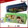 Hot selling promotional ben 10 pencil case
