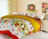creative inspirations reactive print 100 cotton baby bedding duvet set fabric