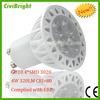 Factory wholesale! Die-casting aluminum gu10 led spotlight ra>90 got CE&RoHs