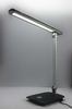 led study table lamp SHENZHEN Patent desigh folding dimmable