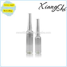 sample ampoule glass bottles/vials