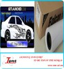 Self adhesive vinyl films, Vehicle Wrapping Sticker, self-adhesive vinyl rolls