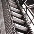 Steeply de inclinación cintas transportadoras