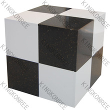Magic stool home goods bar stools , acrylic stool