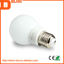 2014 high power great value 5W led light bulb E27