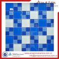 el mejor precio 3d hexagonal de mármol del mosaico de cerámica azulejo de la imagen