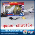 El transbordador espacial, juguete nave espacial