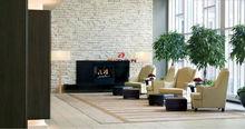 Sofa modernes design / sofa polyester cotton fabric / sofa sleeper mattress