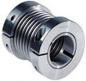 high torque connector bellow coupling cnc machine