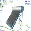diy solar water heater panels