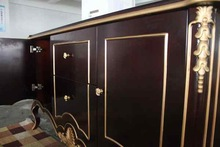 Anquite bedroom furniture chest