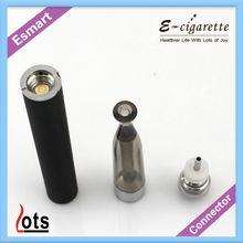 Promotion!!!new model health automatic ecigarette colorful clearomizer e smart electronic cigarette