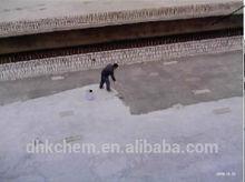 Polyurethan Waterproof Coating - construction