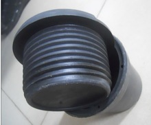 Thread protector in plastic/steel for API 5CT of oil casing /tubingpipe/drill pipe