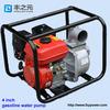 """4"""" inch gasoline engine water pump 4 stroke"""