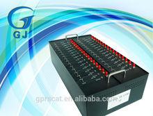 32 port USB bulk gsm sms modem pool/usb modem gsm 4g