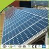 monocrystalline silicon Solar Panel Power on ground