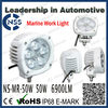 Marine Motorcycle Cree LED Driving Lights 50W