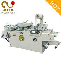 JT-ADC-320 Automatic Label Sticker Cutting Machine