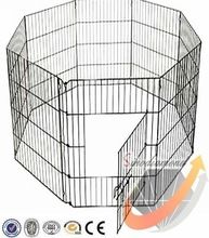 Light Duty Folding Dog Playpens Dog Exercise Kennel
