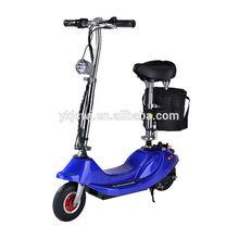 250 w motorizado elétrico scooter motorizada / scooter elétrico