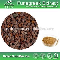 Nutramax Supply-Fenugreek P.E. Furostanol Saponins/Fenugreek P.E. Furostanol Saponins 25%/Fenugreek P.E. Furostanol Saponins
