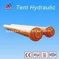 baratos de doble efecto cilindros hidráulicos telescópicos