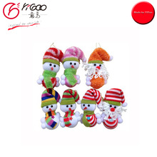 700061 christmas door hangs ornament/holiday gift b christmas hanging