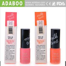 Too Cool for School Milk Tint Moisturizing Lip Gloss Sexy Beauty Lip Gloss Makeup Waterproof Lipstick
